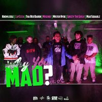 Why You Mad?, Pt. 2 — Lingo, Knowledge, Mad Squablz, Mischief, Mister Hyde, Tha Red Baron