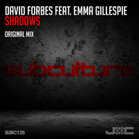 Shadows — David Forbes featuring Emma Gillespie