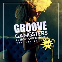 Groove Gangsters, Vol. 4 (25 Tech House Criminals) — сборник