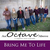 Bring Me to Life — An Octave Above