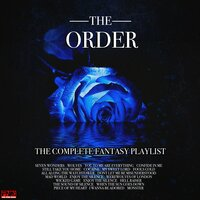 The Order - The Complete Fantasy Playlist — сборник