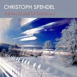 The Piano Side of Christmas — Christoph Spendel, Франц Грубер