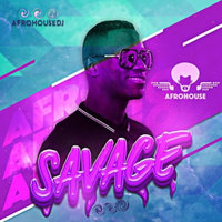 Savage Mixed — Afro House Dj