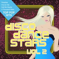 Disco Dance Stars Vol. 2 (Vol. 2) — сборник