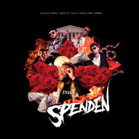 Spenden — Jack & Lewis, Justice Toch, Divelorie, Bamo