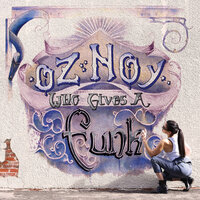 Who Gives a Funk — Oz Noy