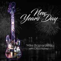 New Years Day — Mike Brignardello