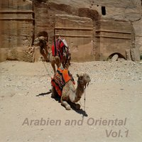 Arabien and Oriental, Vol. 1 — Haitham Al Hamwi & Friends
