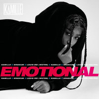 Emotional — Kamille, Kranium, Louis Rei