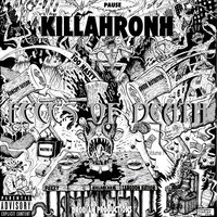Feces of Death, Vol. 1 — KILLAHRONH