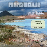 Venus to Volcanus — Purpendicular, Ian Paice, Tony Carey