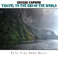 Travel to the end of the world — Giulio Capone