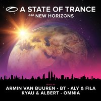 A State Of Trance 650 (Selected by Armin van Buuren, BT, Aly & Fila, Kyau & Albert and Omnia) — сборник