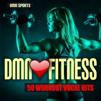 Dmn Loves Fitness: 50 Workout Vocal Hits — сборник