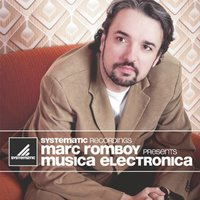Marc Romboy Presents Musica Electronica — сборник