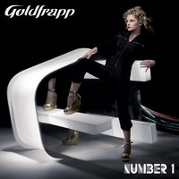 Number 1 — Goldfrapp