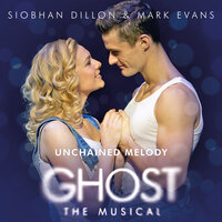 Unchained Melody — Siobhan Dillon & Mark Evans, Mark Evans, Siobhan Dillon
