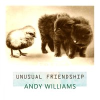 Unusual Friendship — Andy Williams