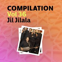 Compilation Vol 36 — Jil Jilala
