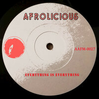 Everything Is Everything — Afrolicious
