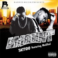 Amount — Tattoo, Medikal