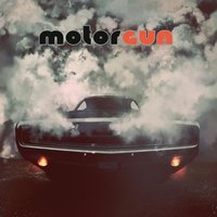 Self-Titled — Motorgun