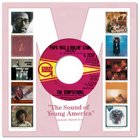 The Complete Motown Singles Vol. 12B: 1972 — сборник