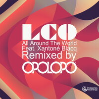 All Around the World Opolopo Remixes — Los Charly's Orchestra