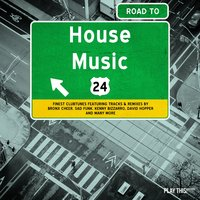 Road To House Music, Vol. 24 — сборник