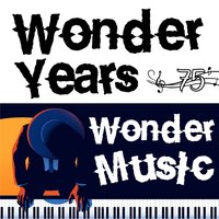 Wonder Years, Wonder Music, Vol. 75 — сборник