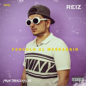 Reiz - Young Lean