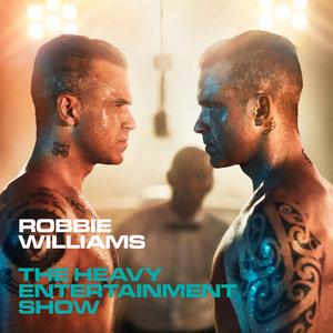 Robbie Williams, Cliff Masterson - The Heavy Entertainment Show