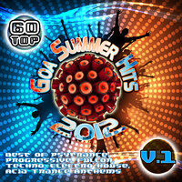 60 Top Goa Summer Hits 2012, Vol. 1 (Best of Psytrance, Progressive, Fullon, Techno, Electro House, Acid Trance, Anthems) — сборник