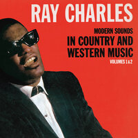 Modern Sounds in Country and Western Music, Vols 1 & 2 — R. Charles