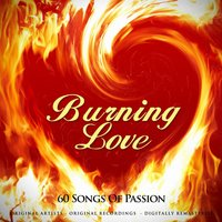 Burning Love - 60 Songs of Passion — сборник