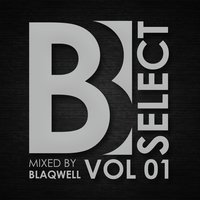 Brobot Select: Vol. 1 — Blaqwell