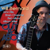 Out & About — Will Bernard, Marc Free