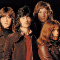 Straight Up — Badfinger