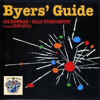 Byers' Guide — Joe Newman and Billy Byers, Joe Newman, Billy Byers