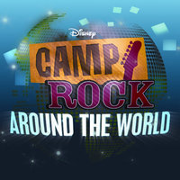 Camp Rock: Around the World — сборник