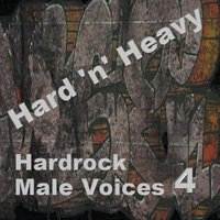 Hardrock Male Voices 4 — сборник