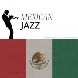 Mexican Jazz — Stan Getz, Charlie Byrd, Charlie Byrd Trio, Stan Getz, Charlie Byrd, Charlie Byrd Trio
