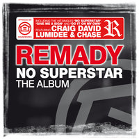 No Superstar (The Album) — Remady