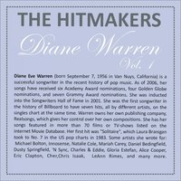 Hits of Diane Warren, Vol. 1 — The World-Band, Drivin Sneakers, The World-Band & Drivin Sneakers