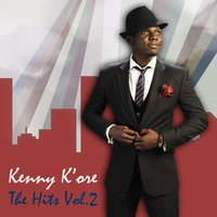 The Hits Vol.2 — Kenny K'ore