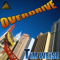 Overdrive — Tim Weise