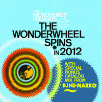 The Wonderwheel Spins 2012 — сборник