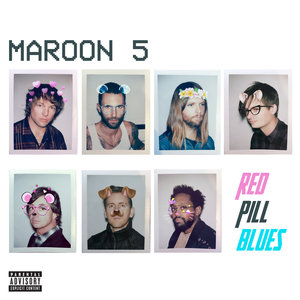 Maroon 5, Cardi B - Girls Like You