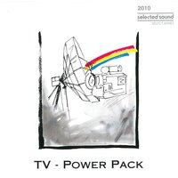 Tv - Power Pack — сборник