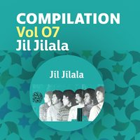Compilation, Vol. 7 — Jil Jilala